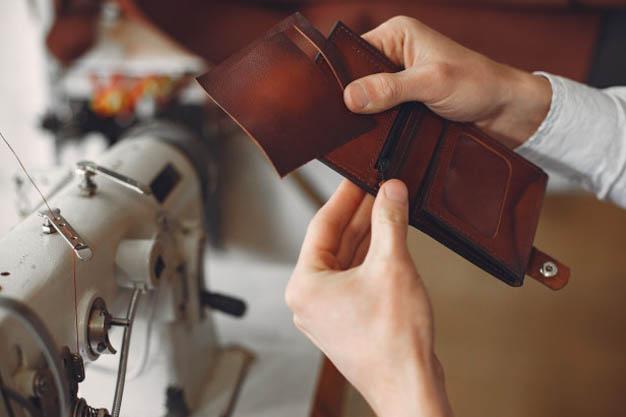 Artisan and handmade fashion