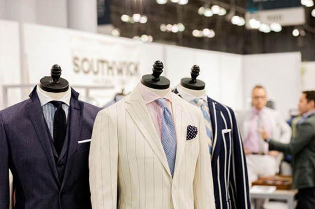 Handmade Italian suits