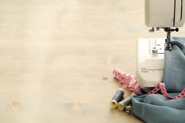 Sewing tools fashion craftsmanship